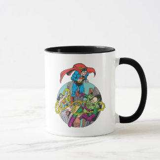 Super Powers™ Collection 6 Mug