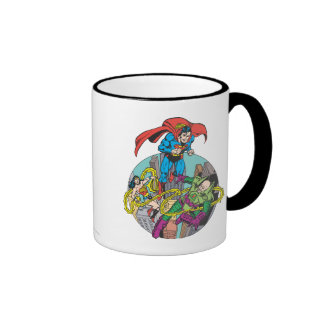 Super Powers™ Collection 6 Mugs