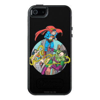 Super Powers™ Collection 6 OtterBox iPhone 5/5s/SE Case