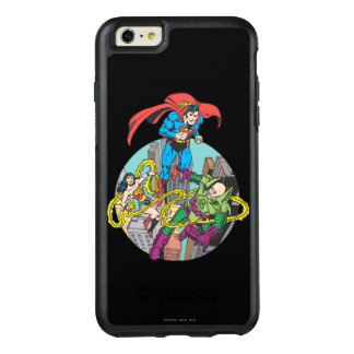 Super Powers™ Collection 6 OtterBox iPhone 6/6s Plus Case
