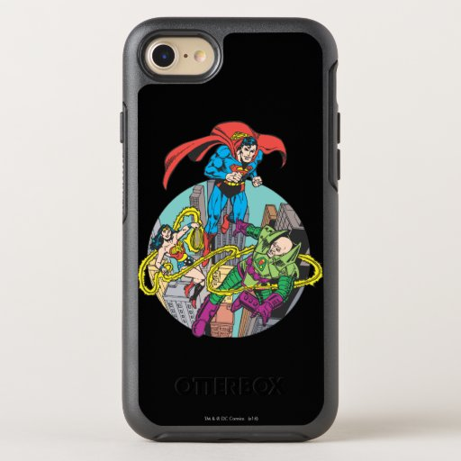 Super Powers™ Collection 6 OtterBox Symmetry iPhone 8/7 Case