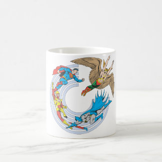 Super Powers™ Collection 7 Coffee Mug