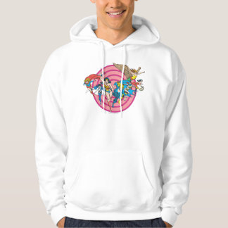 Super Powers™ Collection 8 Hoodie