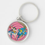 Super Powers™ Collection 8 Keychain
