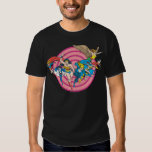 Super Powers™ Collection 8 T Shirts