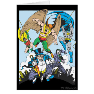 Super Powers™ Collection 9 Card