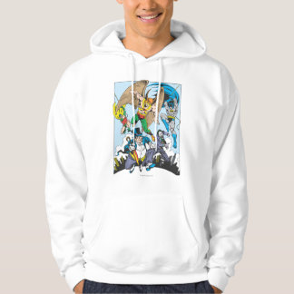 Super Powers™ Collection 9 Hooded Sweatshirt