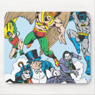 Super Powers™ Collection 9 Mouse Pad