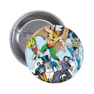 Super Powers™ Collection 9 Pinback Button