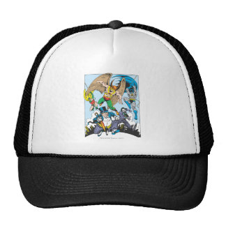 Super Powers™ Collection 9 Trucker Hat