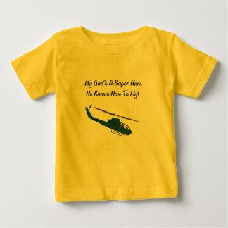 Super Powers T Shirt