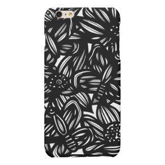 Super Pretty Sensible Sociable Matte iPhone 6 Plus Case