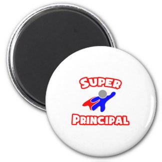 Super Principal Magnets