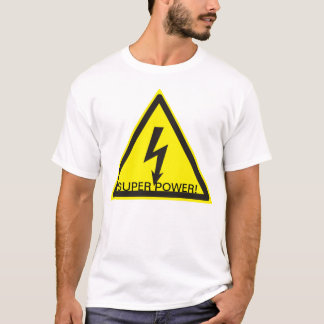 Super print To be able T-Shirt