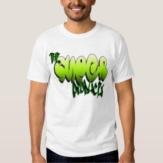 sUPER pRODUCER Shirt