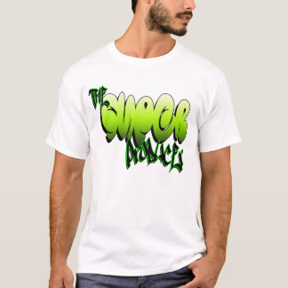 sUPER pRODUCER T-Shirt