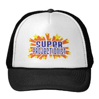 Super Projectionist Trucker Hat