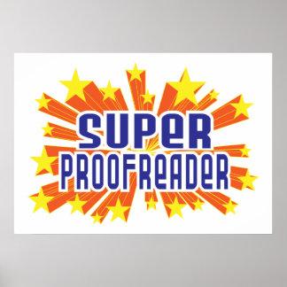 Super Proofreader Print