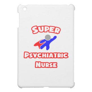 Super Psychiatric Nurse Cover For The iPad Mini