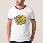 Super Punch Mascot T T-Shirt
