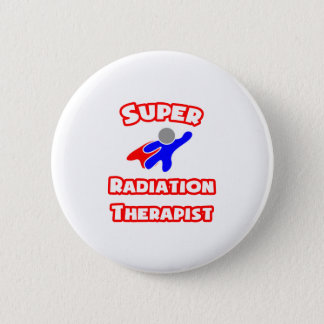Super Radiation Therapist Button