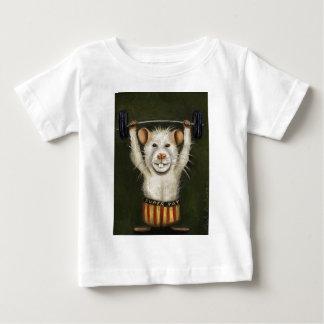 Super Rat Baby T-Shirt