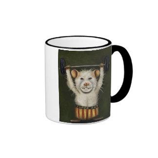 Super Rat Ringer Mug