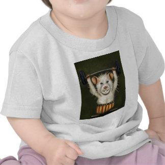 Super Rat T-shirt