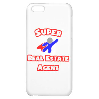 Super Real Estate Agent Case For iPhone 5C