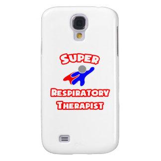 Super Respiratory Therapist Samsung Galaxy S4 Cases