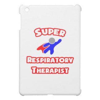 Super Respiratory Therapist iPad Mini Case