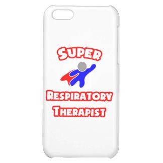 Super Respiratory Therapist iPhone 5C Covers