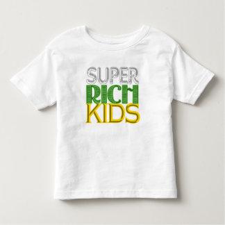 Super Rich Kids Toddler T-shirt