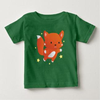 Super Roxy the Foxy Baby T-Shirt