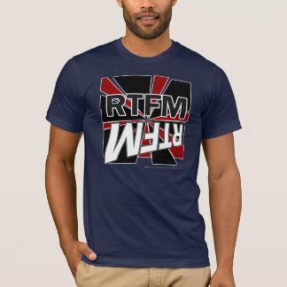 Super Rtfm T-Shirt