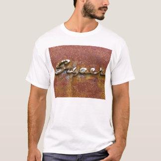 Super (rusty) T-Shirt