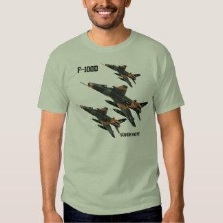 Super Sabre F100 T Shirt