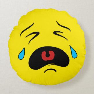 Sad Face Emoji Gifts on Zazzle