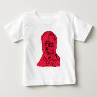 Super Scary Monster Face Products Baby T-Shirt