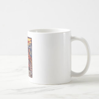 Super Science Stories_Pulp Art Coffee Mug