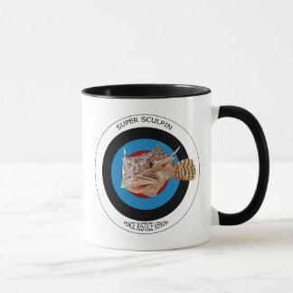 Super Sculpin Mug