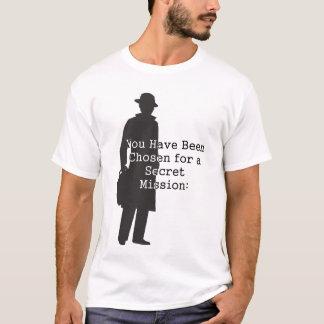 Super Secret Spy Missions... T-Shirt
