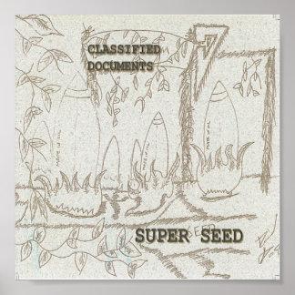 super seed print