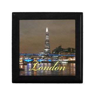 Super Shard London Gift Box