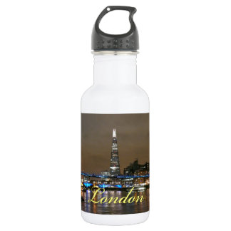 Super Shard London Stainless Steel Water Bottle