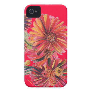 Super Size Daisy IPhone case