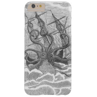 Super Sized Sushi Kraken Case for iPhone 6 Barely There iPhone 6 Plus Case