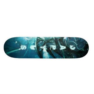 Super Skateboard :D by Daryus