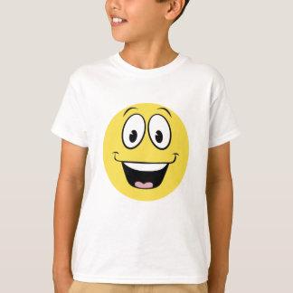 Super Smiley Face T-Shirt