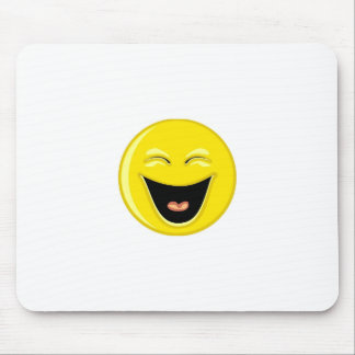 Super Smiley Mouse Pads
